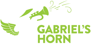 Gabriel's Horn Foundation Logo